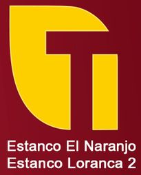 Estanco Loranca 2 logo